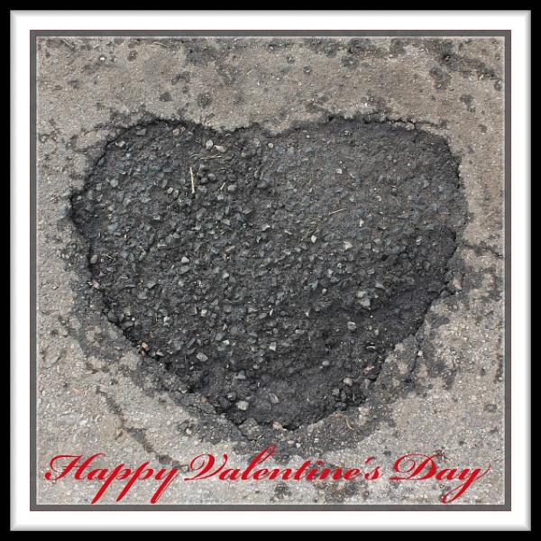 Happy Valentine\'s Day by brownsilent