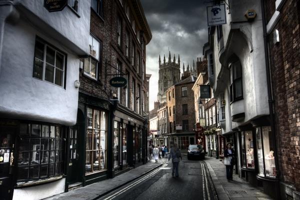 York by kyleparr
