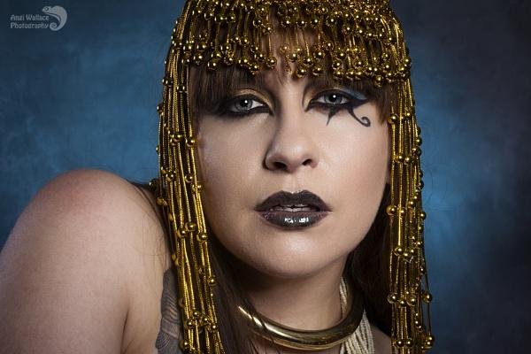 Cleopatra by Angi_Wallace