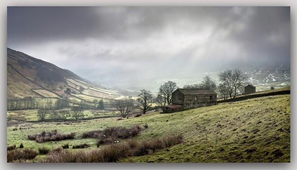Yorkshire light by YorkshireSam