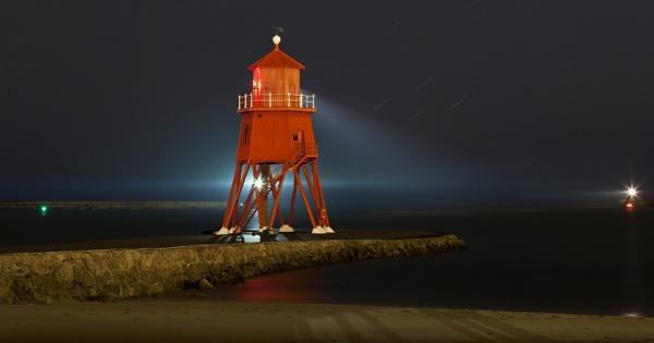 Harbour Lights by YorkshireSam
