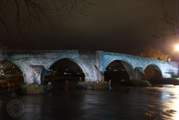 Stirling Bridge by MarkF03