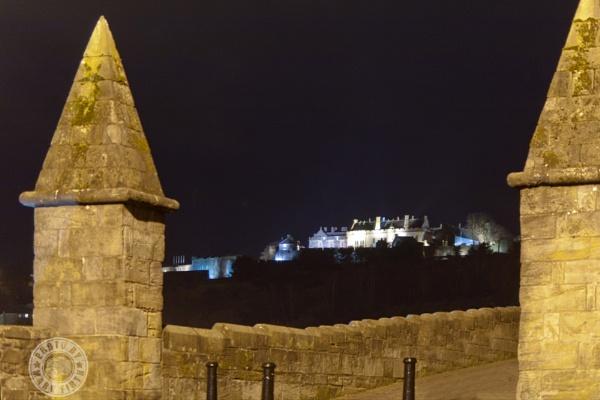 Stirling Castle by MarkF03