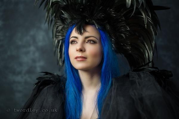 Queen by Jack_Schitt