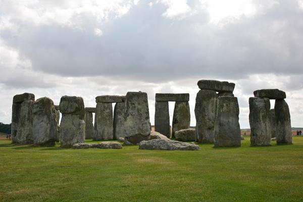 Stonehenge by eddie1