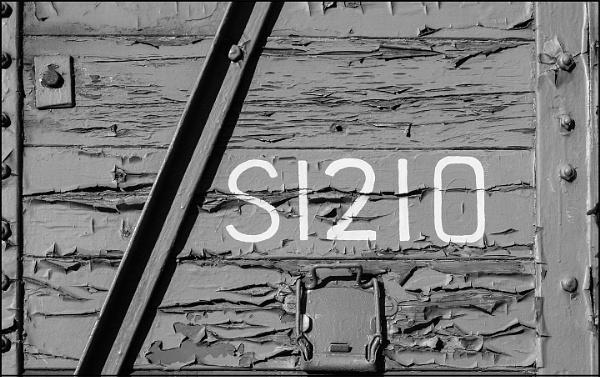S1210 by JawDborn