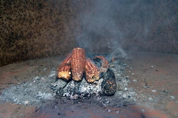 Smokin cob by Laslo