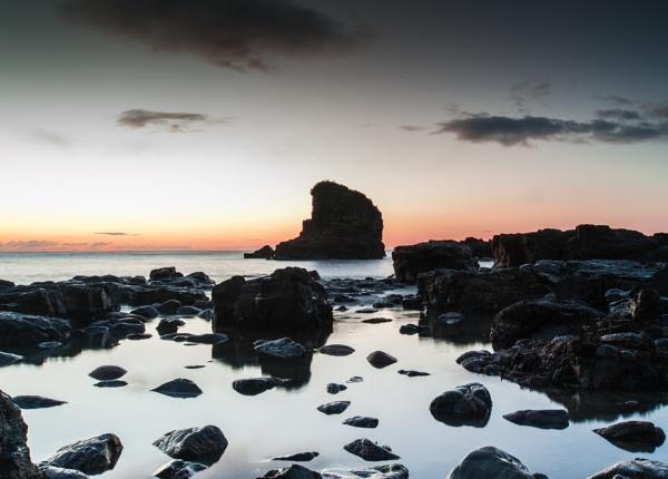 Muchalls dawn by cisco4611