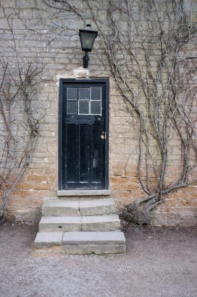 the door by psjekel