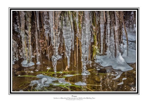 Frozen by MunroWalker