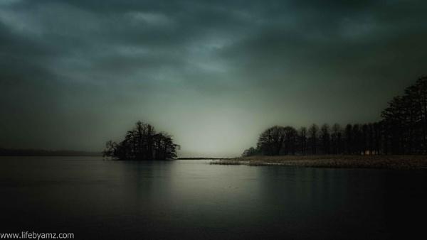 Morning Light by KelterPhotography
