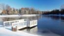 Winter in Virginia by thetriguy
