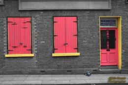 Dublin street scene 2