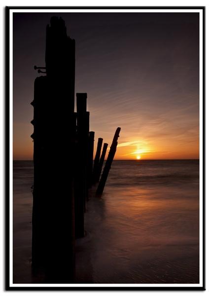 Spurn Sunrise by Briwooly