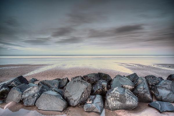 low-tide by steviehutch