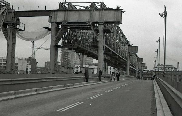 London Bridge was coming down by telstar500
