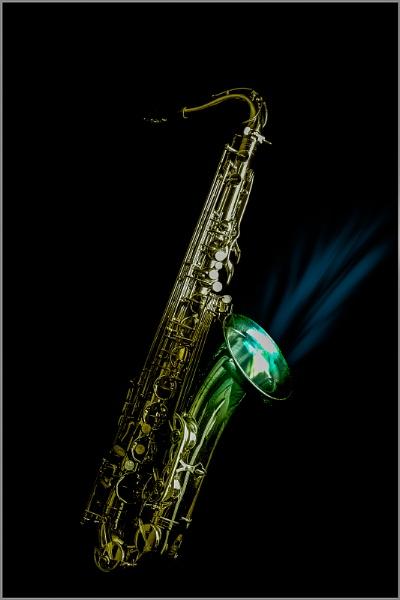 Sax Appeal by Wildstar