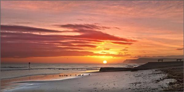 Good morning Redcar by YorkshireSam