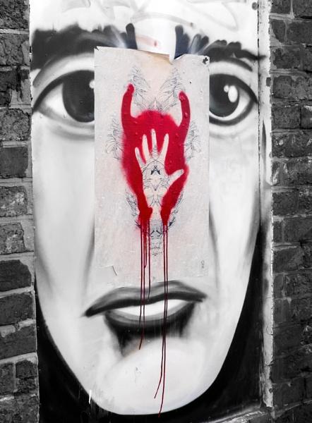Red Devil by Franko59