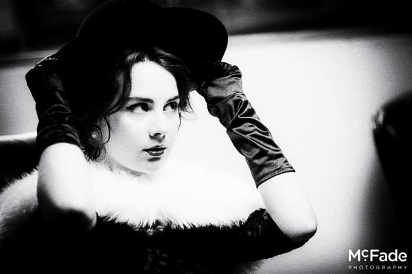 Alina\'s Black Hat by ade_mcfade