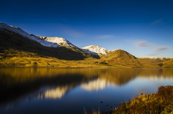 Lough Nafooey by andriyphotography