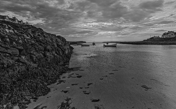 Port Wemyss, Islay by HUFC