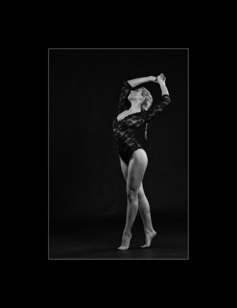 noir en noir by 6x4_photography
