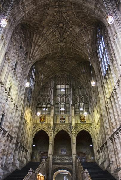 Bristol University by Janboy