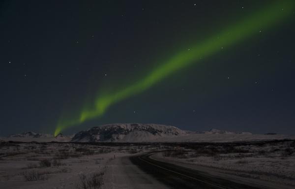 Aurora Borealis by forestrich