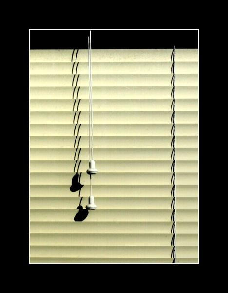Blinds by helenlinda
