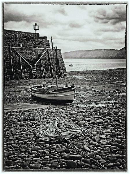 Safe Harbour.