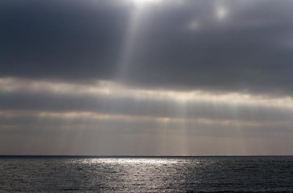 Suns Rays by billcoa