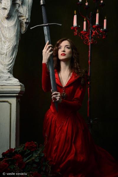 Lucia di Lammermoor by vasile_covaciu