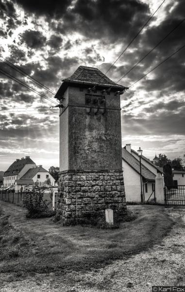 Power Tower by karlfox