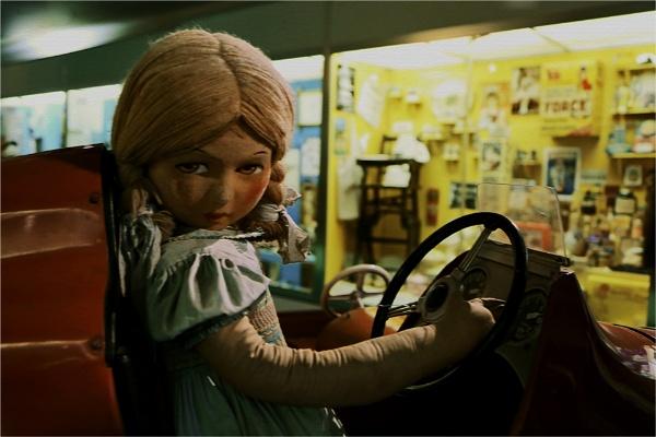 Little Susan by Fefe