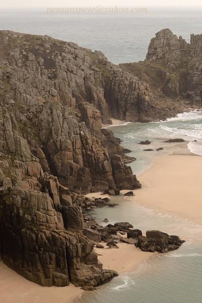 Best beach in the UK by PCarman
