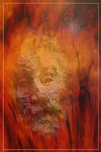 "\""Old Nick\"" by Jayar31"