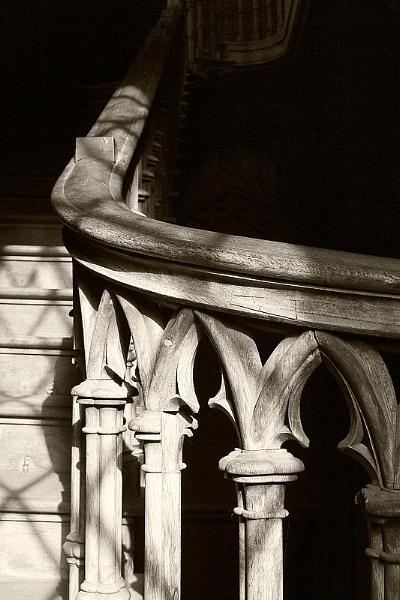 Stair light by ladigit