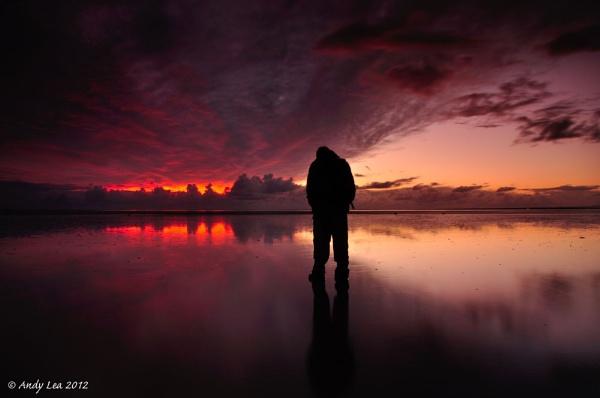 The Burden Of Doubt by andylea2