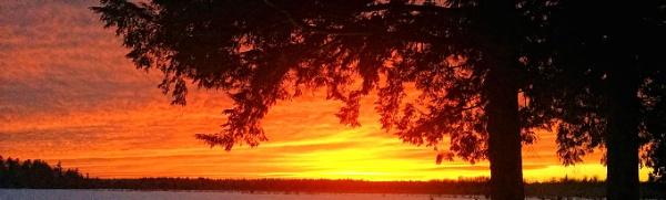 Sundown Under by Boydlakeromantic