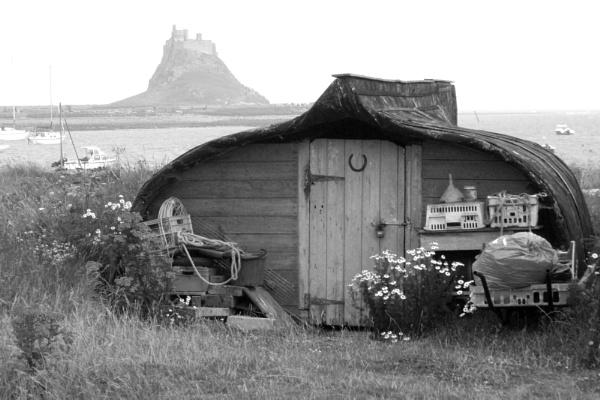 Lindisfarne by G_Hughes