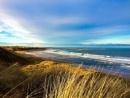 Embleton Beach, Northumberland by Moj_o