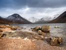 Cold day at wasdale by martmag3