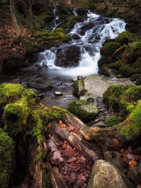 Millerground Falls by robs