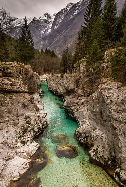 River Deep, Mountain High by Jasper87