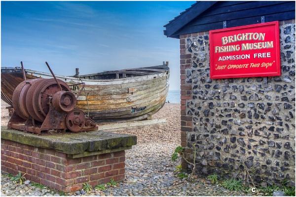 Brighton Fishing Museum by NDODS