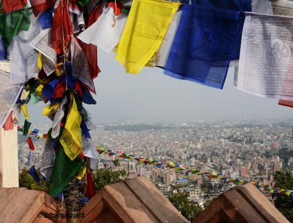 Katmandhu . by UrbaneMagick