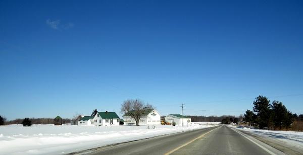The Preisel Farm by doerthe