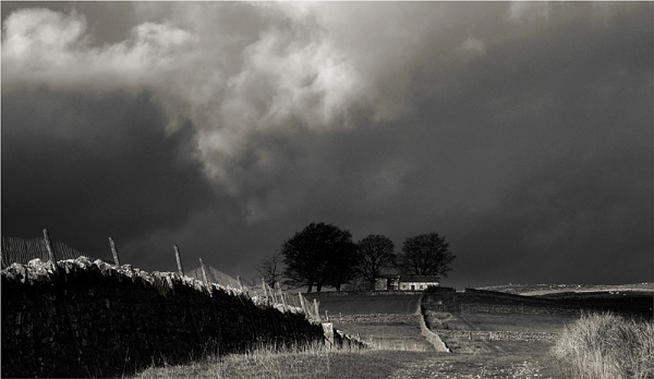 Teesdale sky by whatriveristhis