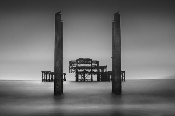 Brighton by stevewlb